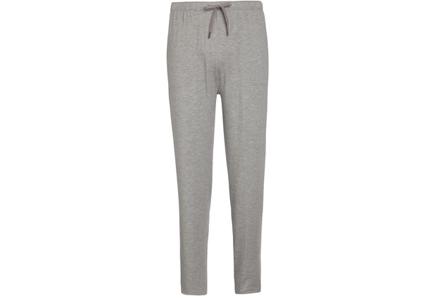 Jockey Balance Knit Lounge Pants silver melan 102