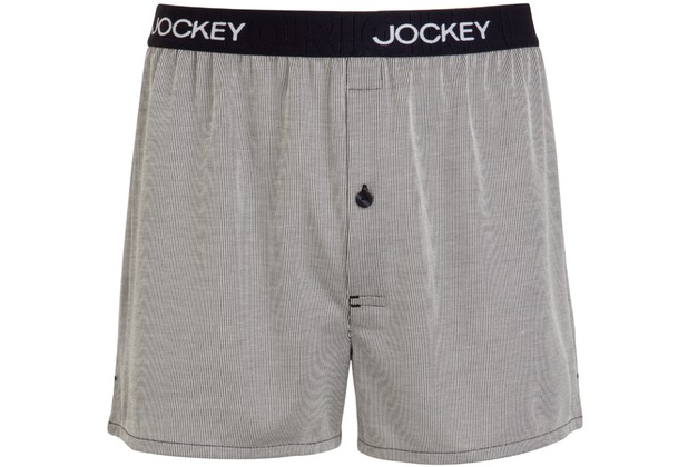 Jockey Boxer BOXER KNIT navy L