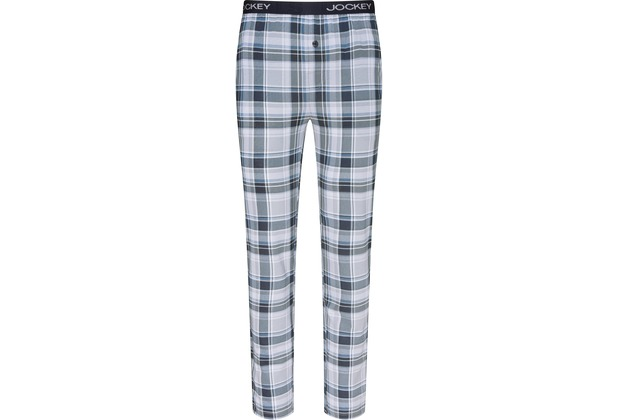 Jockey Everyday Knit Pant shell gray 102