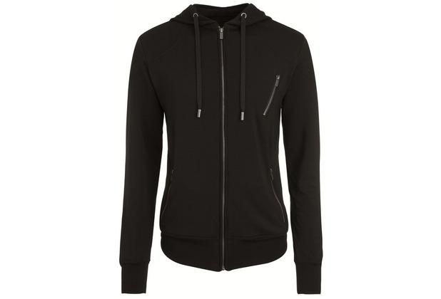 Jockey Everyday Loungewear JACKET black L