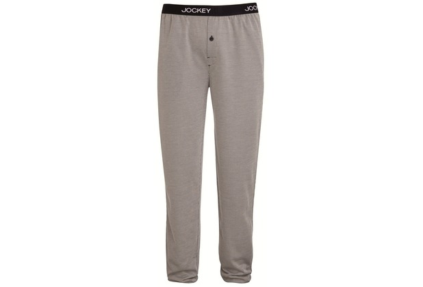 Jockey Everyday Loungewear PANTS KNIT blau hell L