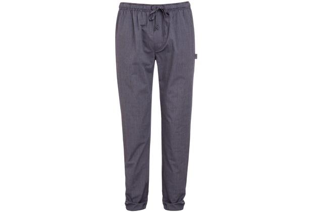 Jockey Everyday Loungewear PANTS WOVEN marineblau L