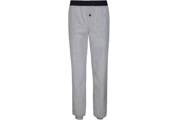 Jockey Everyday Loungewear PANTS WOVEN navy L