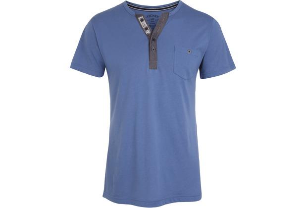 Jockey Everyday Loungewear T-SHIRT star blue L