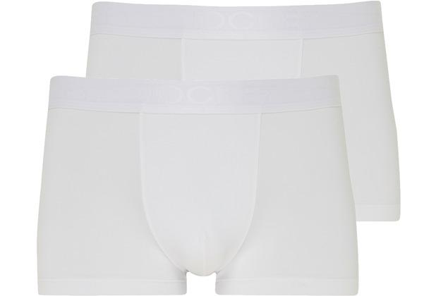 Jockey Microfiber Air SHORT TRUNK 2PACK white 2XL