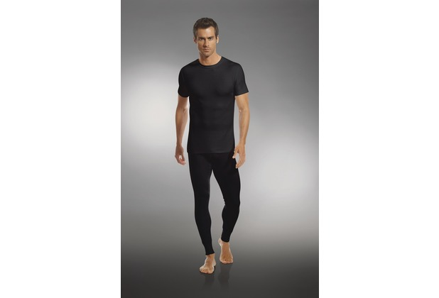 Jockey Modern Thermals T-Shirt black S