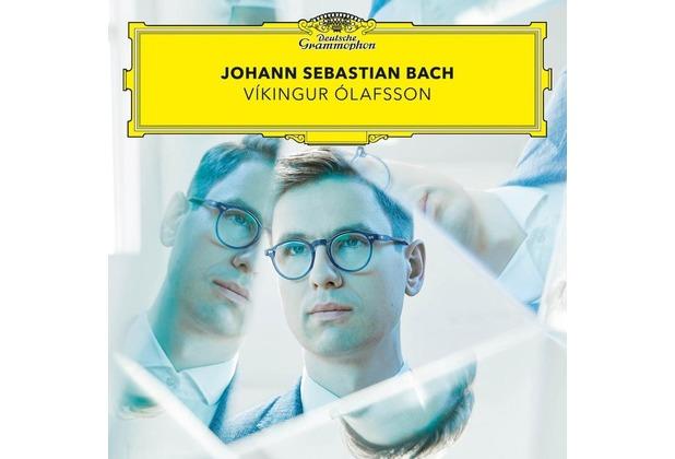 Johann Sebastian Bach. CD