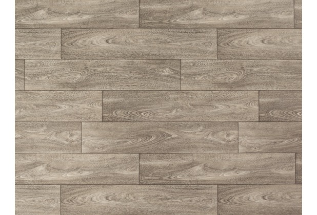 JOKA CV-Belag Lech - Farbe 250 grau 200 cm breit