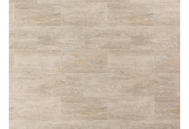 JOKA CV-Belag Malaga - Farbe 232 grau 400 cm breit