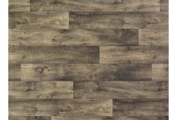 JOKA CV-Belag Ragusa - Farbe 5475 braun 400 cm breit