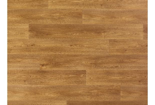 JOKA CV-Belag Ragusa - Farbe 5482 braun 400 cm breit