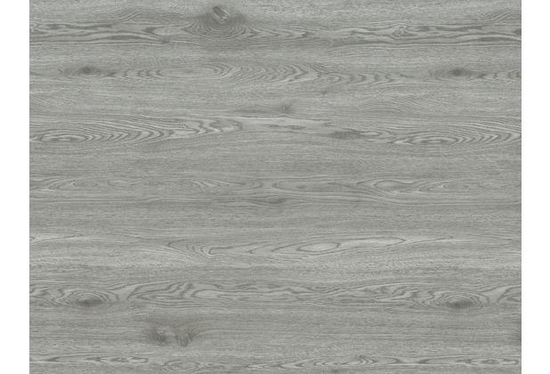 JOKA Designboden 230 HDF Click - Farbe 4511 Metallic Oak 1,7 m², 123,5 cm x 23 cm x 9,8 mm (Plankenmaß)