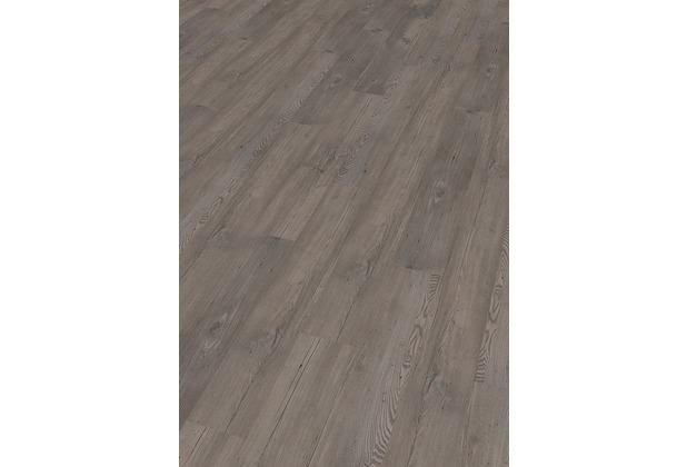 JOKA Designboden 555 - Farbe 5528 Wormy Grey Fir 3,37 m² Paketinhalt