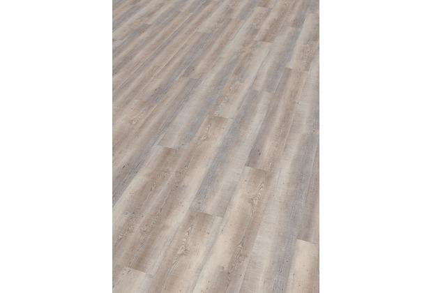 JOKA Designboden 555 - Farbe 5530 White Sawn Cut 3,37 m² Paketinhalt