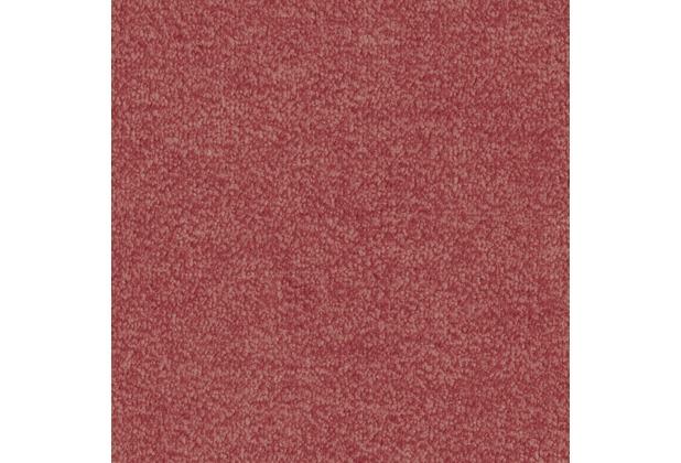 JOKA Teppichboden Astro - Farbe 121 rot 400 cm breit
