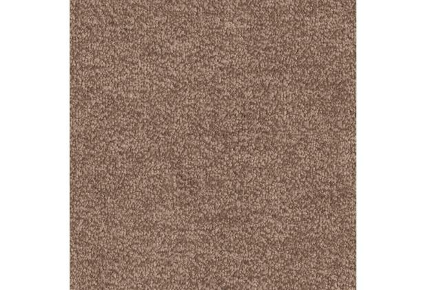 JOKA Teppichboden Astro - Farbe 221 braun 400 cm breit