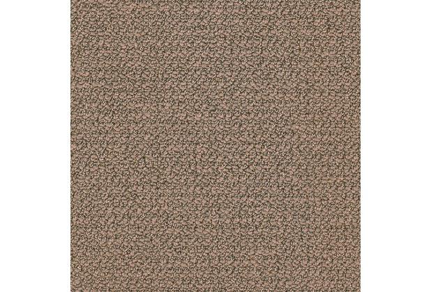 JOKA Teppichboden Corsaro - Farbe 34 braun 400 cm breit