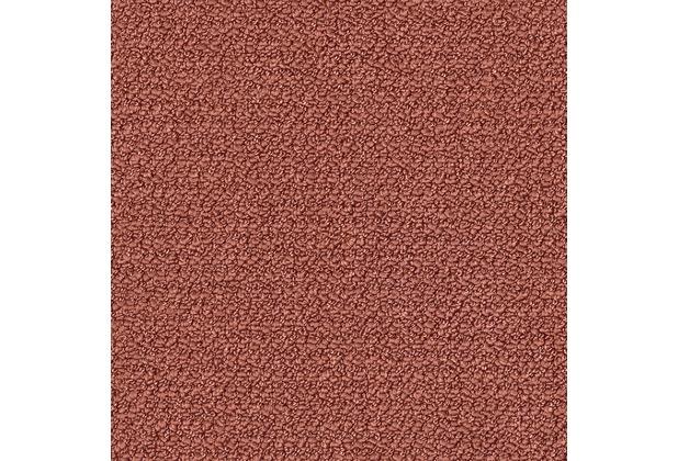 JOKA Teppichboden Corsaro - Farbe 64 orange/terrakotta 400 cm breit