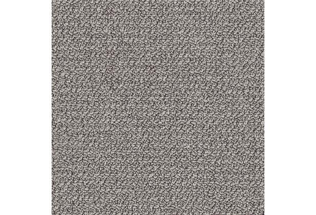 JOKA Teppichboden Corsaro - Farbe 93 grau 400 cm breit