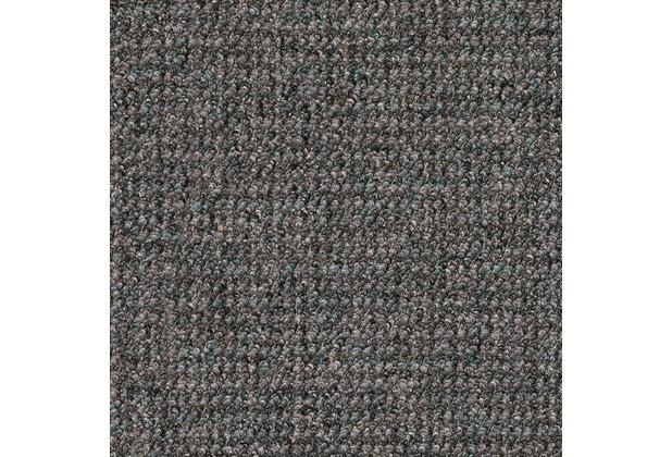 JOKA Teppichboden Dublin - Farbe 95 grau 400 cm breit