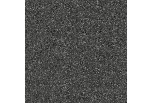 JOKA Teppichboden Fresco - Farbe 98 grau 400 cm breit
