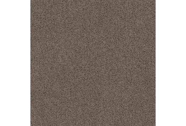 JOKA Teppichboden Gloss - Farbe 280 braun 400 cm breit