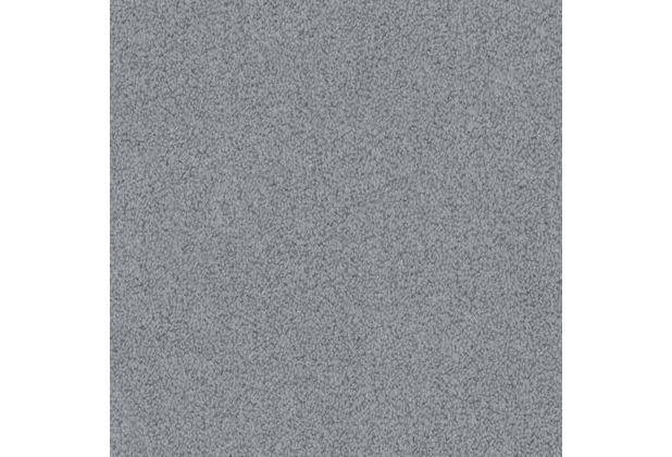 JOKA Teppichboden Gloss - Farbe 860 grau 400 cm breit