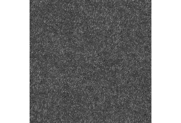 JOKA Teppichboden Locarno - Farbe 830 grau 400 cm breit