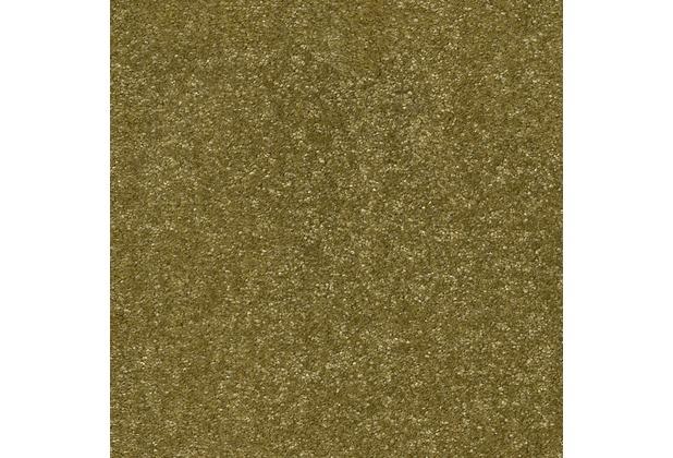 JOKA Teppichboden Luna - Farbe 20 grün 400 cm breit