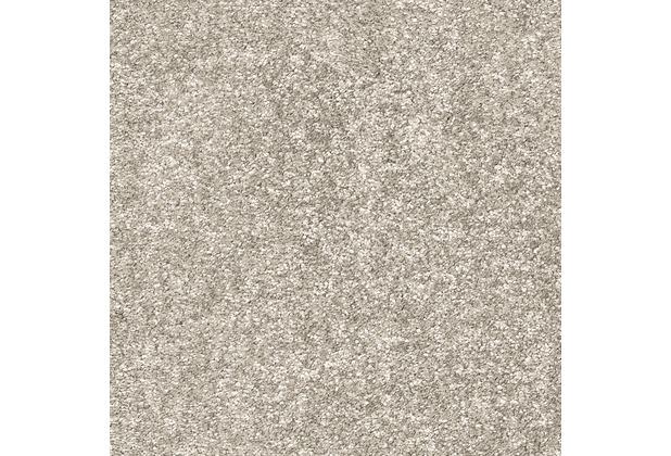JOKA Teppichboden Luna - Farbe 34 beige 400 cm breit