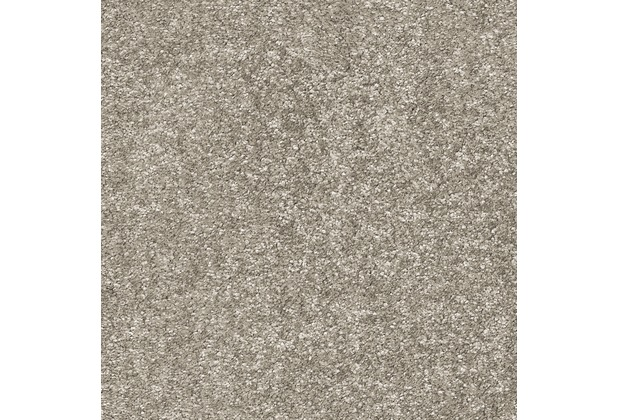 JOKA Teppichboden Luna - Farbe 49 grau 400 cm breit