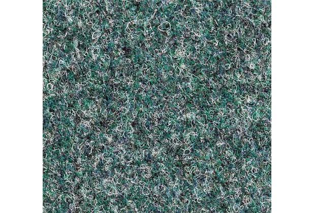JOKA Teppichboden Nadelvlies Granit GT - Farbe 20 grün 400 cm x Wunschlänge