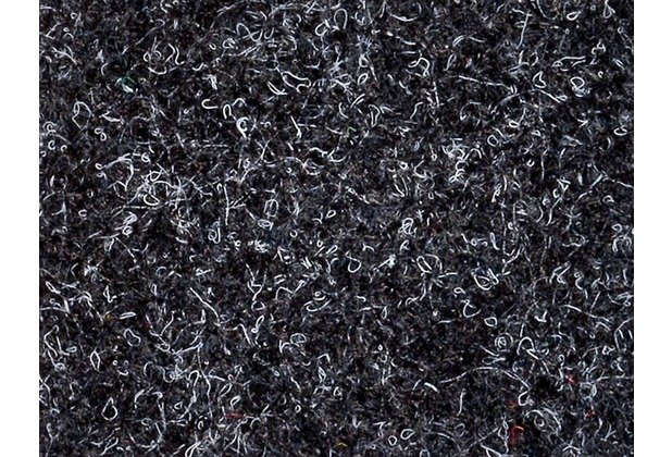 ilima Nadelfilz Twist - Farbe 50 schwarz 200 cm x Wunschlänge