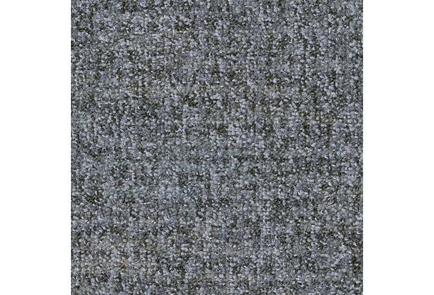 JOKA Teppichboden Novara - Farbe 92 grau 400 cm breit