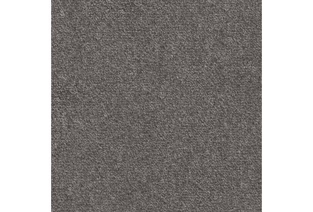 JOKA Teppichboden Perla - Farbe 99 grau 400 cm breit