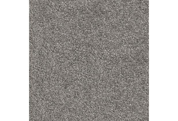 JOKA Teppichboden Piazza - Farbe 43 braun 400 cm breit