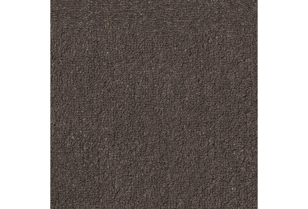 JOKA Teppichboden Samba - Farbe 79 braun 400 cm breit
