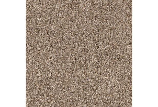 JOKA Teppichboden Sensea - Farbe 176 braun 400 cm breit