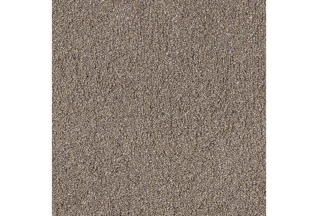 JOKA Teppichboden Sensea - Farbe 91 braun 400 cm breit