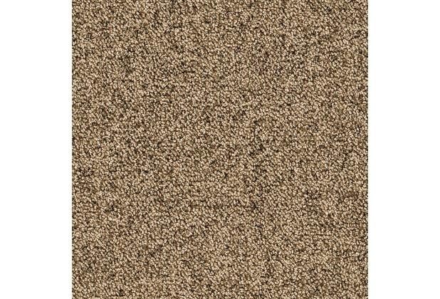 JOKA Teppichboden Sinus - Farbe 23 grün 400 cm breit