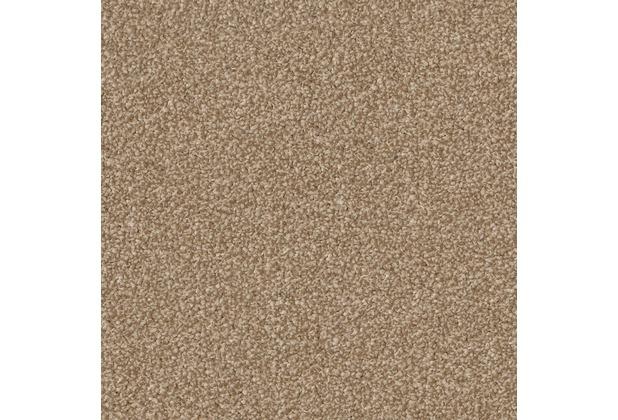 JOKA Teppichboden Tigris - Farbe 70 beige 400 cm breit