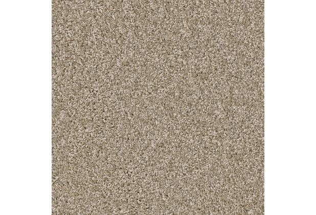 JOKA Teppichboden Tonic - Farbe 71 beige 400 cm breit