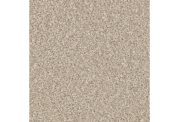 JOKA Teppichboden Tonic - Farbe 72 beige 400 cm breit
