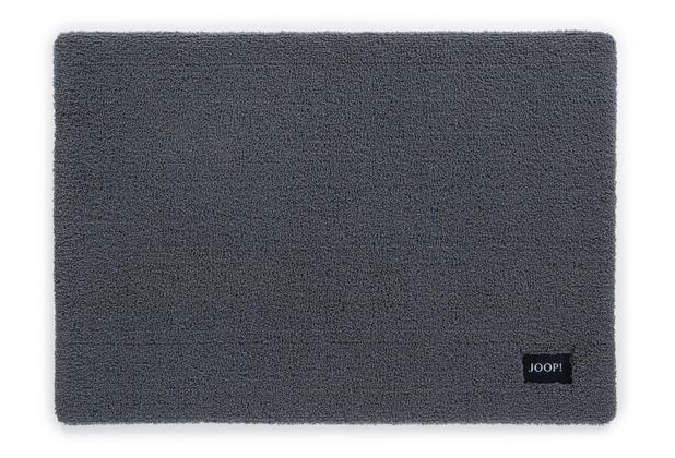 joop badteppich basic 69 anthrazit. Black Bedroom Furniture Sets. Home Design Ideas