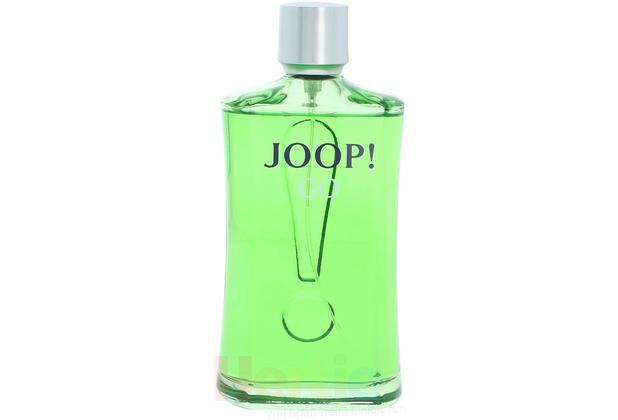 JOOP! Go edt spray 200 ml