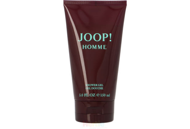 JOOP! Homme shower gel 150 ml