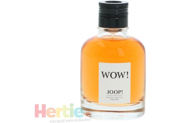 JOOP! Wow Edt Spray 60 ml
