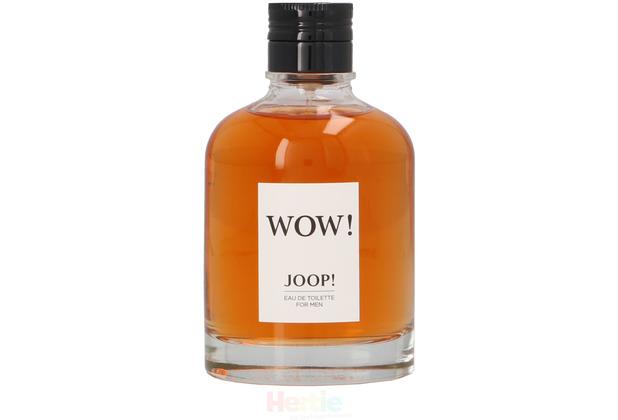JOOP! Wow Men Edt Spray - 100 ml