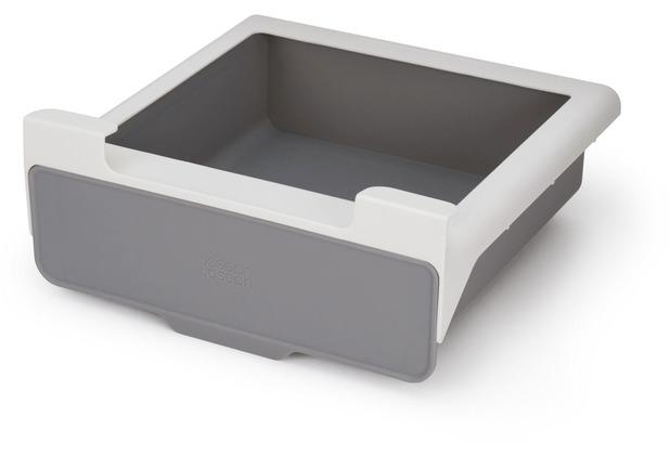 Joseph Joseph CupboardStore™ Unterregal-Schublade – Grau