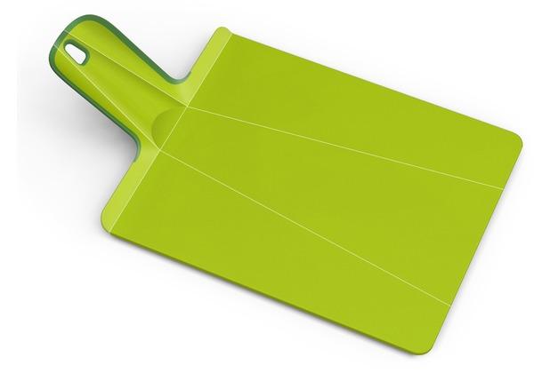 Joseph Joseph Schneidebrett CHOP2POT PLUS groß grün